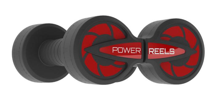 Lorenzo Neal   Fitness Equipment Endorsements   PowerReels