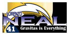Lorenzo Neal logo